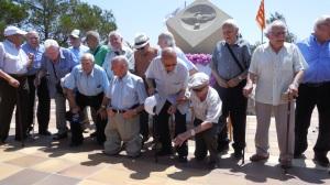 75 Aniversari Batalla de l'Ebre